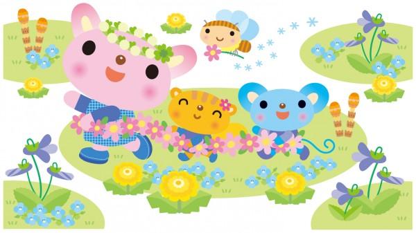 園庭開放&幼稚園見学の再開